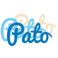Pato breeze logo