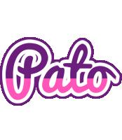 Pato cheerful logo
