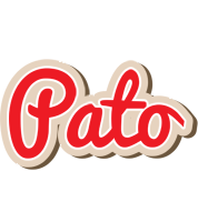 Pato chocolate logo