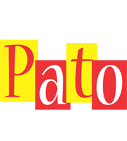 Pato errors logo