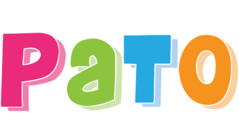 Pato friday logo