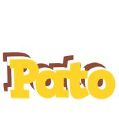 Pato hotcup logo