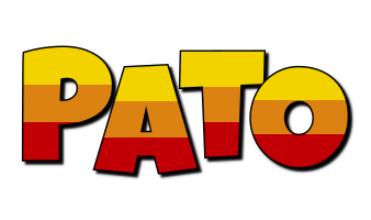 Pato jungle logo