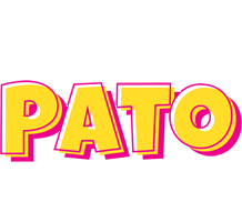 Pato kaboom logo
