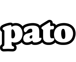 Pato panda logo