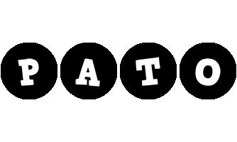 Pato tools logo