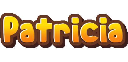 Patricia cookies logo