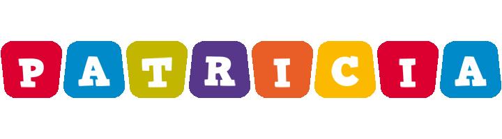 Patricia daycare logo