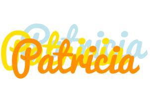 Patricia energy logo