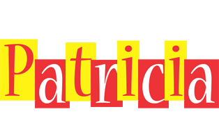 Patricia errors logo