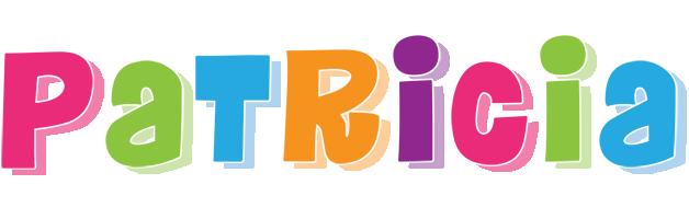 Patricia friday logo