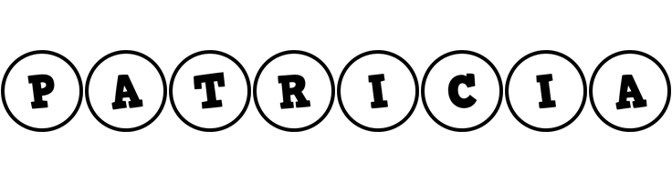 Patricia handy logo