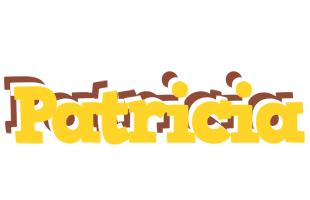 Patricia hotcup logo