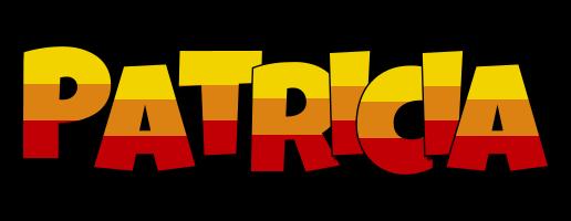 Patricia jungle logo