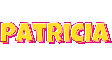 Patricia kaboom logo