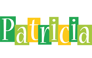 Patricia lemonade logo