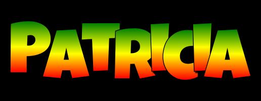 Patricia mango logo