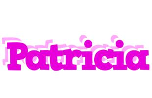 Patricia rumba logo