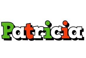 Patricia venezia logo