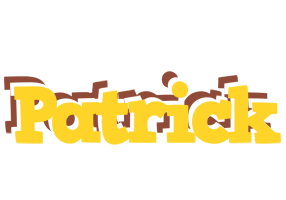 Patrick hotcup logo