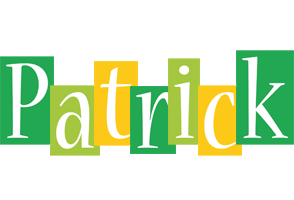 Patrick lemonade logo
