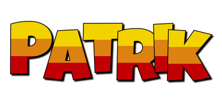 Patrik jungle logo