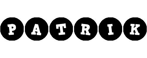 Patrik tools logo