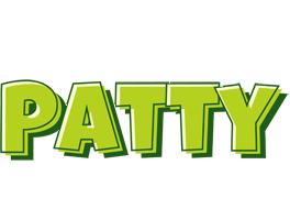 Patty summer logo