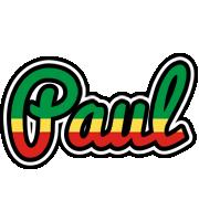 Paul african logo