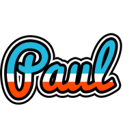 Paul america logo