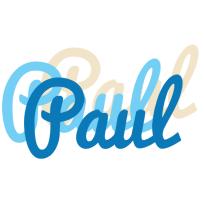 Paul breeze logo