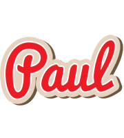 Paul chocolate logo