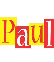 Paul errors logo