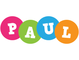 Paul friends logo