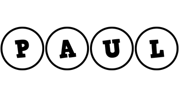Paul handy logo