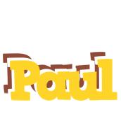 Paul hotcup logo