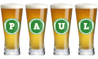 Paul lager logo