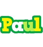 Paul soccer logo