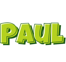 Paul summer logo