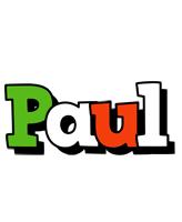 Paul venezia logo