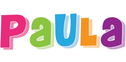 Paula Logo Name Logo Generator I Love Love Heart