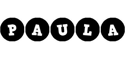 Paula tools logo