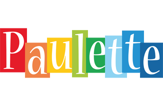 Paulette colors logo