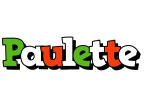 Paulette venezia logo