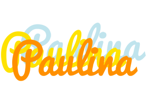 Paulina energy logo