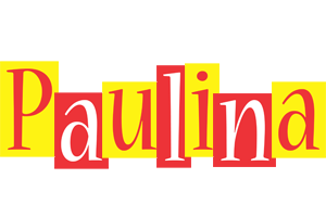 Paulina errors logo