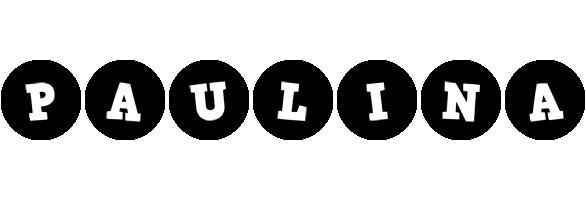Paulina tools logo