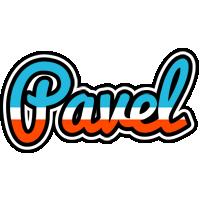 Pavel america logo