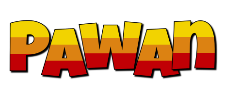 Pawan jungle logo