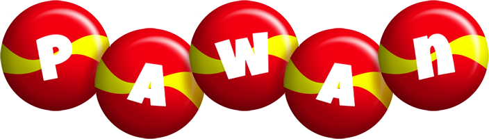 Pawan spain logo